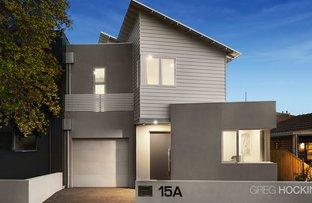Picture of 15A Tobruk Crescent, Williamstown VIC 3016