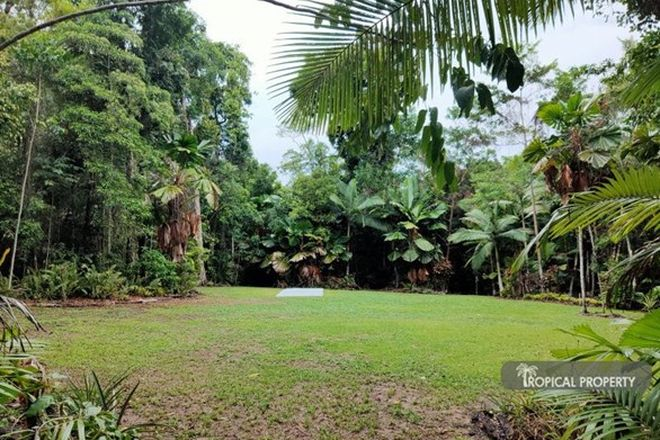 Picture of 5 Mission Cir, WONGALING BEACH QLD 4852