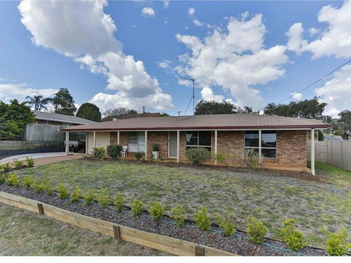 636 Greenwattle Street, Glenvale QLD 4350, Image 0
