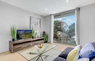 12/15 Endeavour Street, West Ryde NSW 2114