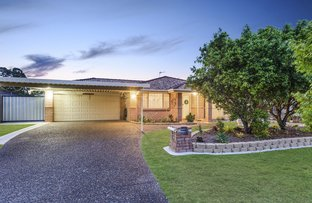 Picture of 22 River Heights Road, Upper Coomera QLD 4209