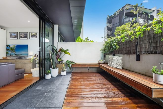 Picture of 17/4 Galaup Street, LITTLE BAY NSW 2036