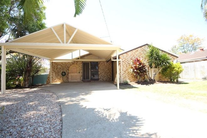 46 Marsden Road, KALLANGUR QLD 4503