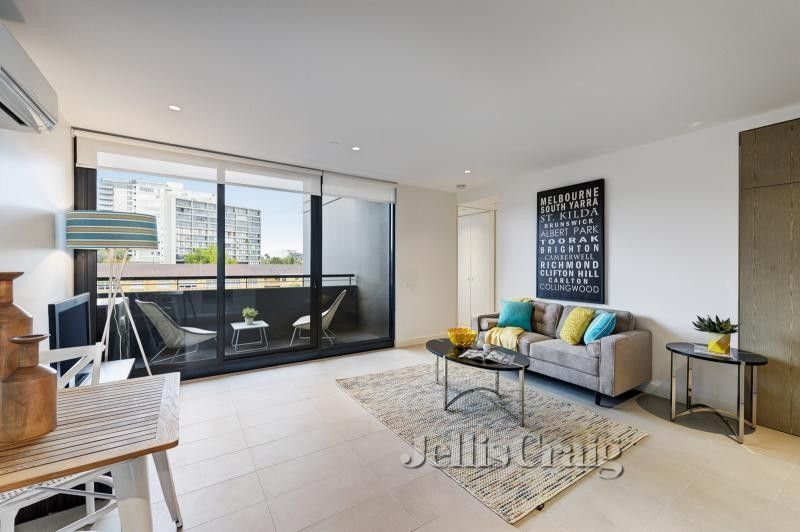 407/74 Queens Road, Melbourne 3004 VIC 3004, Image 2
