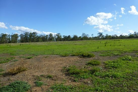 Picture of Lot 4/186 Cooks Road, CHILDERS QLD 4660