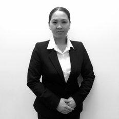 Joanne Tang, Sales representative