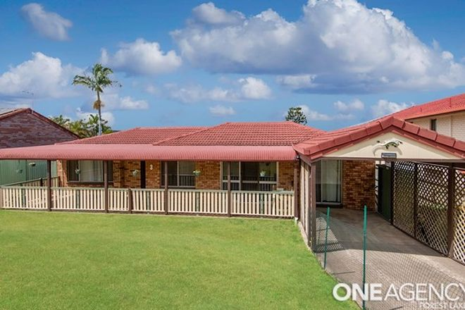 Picture of 3 Littabella Street, DURACK QLD 4077