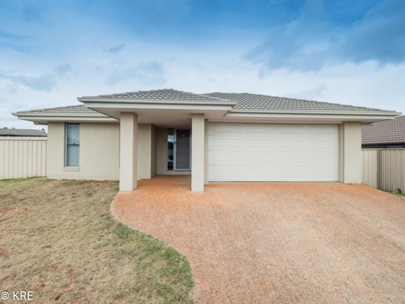 37 Frangipani Drive, Kingaroy QLD 4610, Image 0