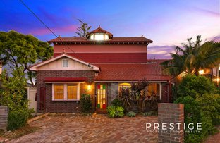 Picture of 5 Alabama Avenue, Bexley NSW 2207