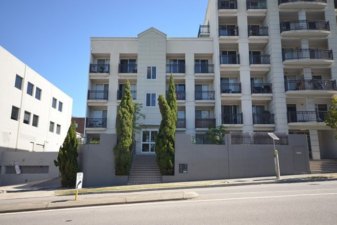 Picture of 4/927 Wellington Street, WEST PERTH WA 6005