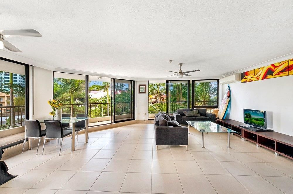 7 'Genesis' 2981 Surfers Paradise Boulevard, Surfers Paradise QLD 4217, Image 2