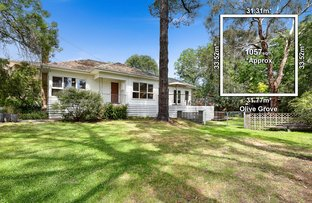 Picture of 23 Olive Grove, Heidelberg VIC 3084