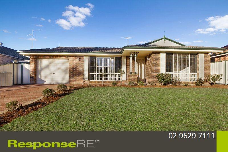 7 Burnham Avenue, Glenwood NSW 2768, Image 0
