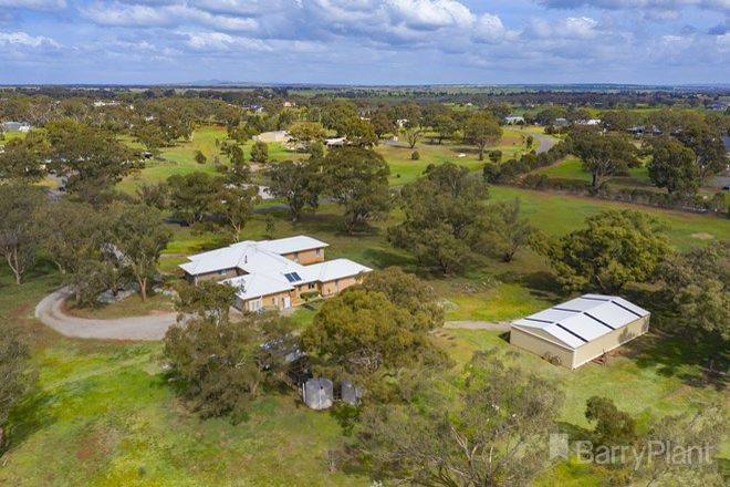 Picture of 1 Wedge-Tailed Court, STRATHTULLOH VIC 3338