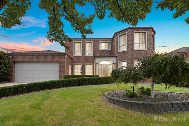 Picture of 19 Mayfair  Crescent, NARRE WARREN VIC 3805