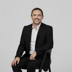 Jason Hall, Sales representative
