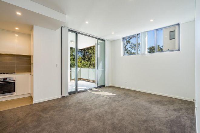 60/4-6 Park Avenue, WAITARA NSW 2077