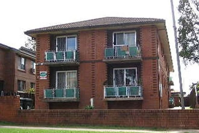 Picture of 6/26 Hardy Street, FAIRFIELD NSW 2165