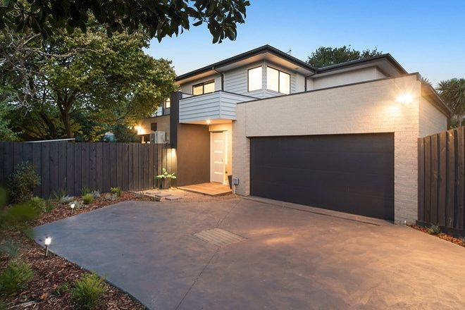 Picture of 2/11A Norman Avenue, FRANKSTON SOUTH VIC 3199