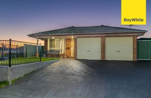 Picture of 17 Mabuhay Grove, Mount Druitt NSW 2770