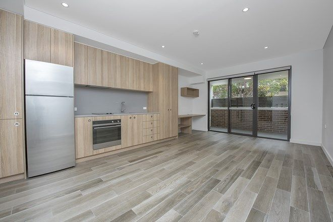 Picture of 4/35 Gower Street, SUMMER HILL NSW 2130