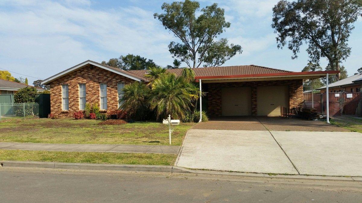 8 Flora Street, Plumpton NSW 2761, Image 0