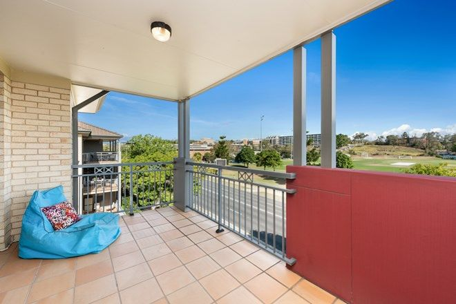 Picture of 24/300 Sir Fred Schonell Drive, ST LUCIA QLD 4067