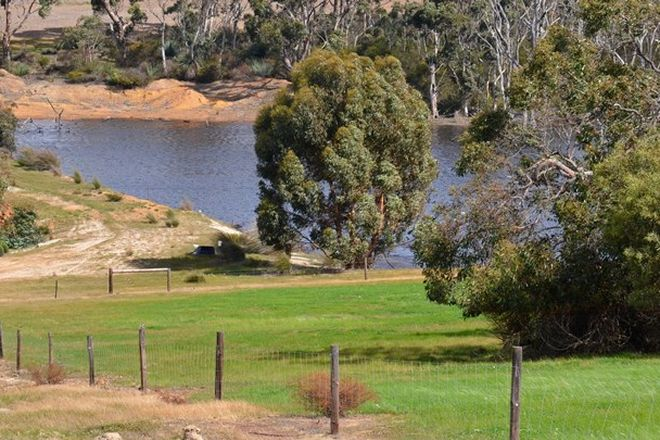 Picture of 1334 HARRIET ROAD, NEWLAND SA 5223