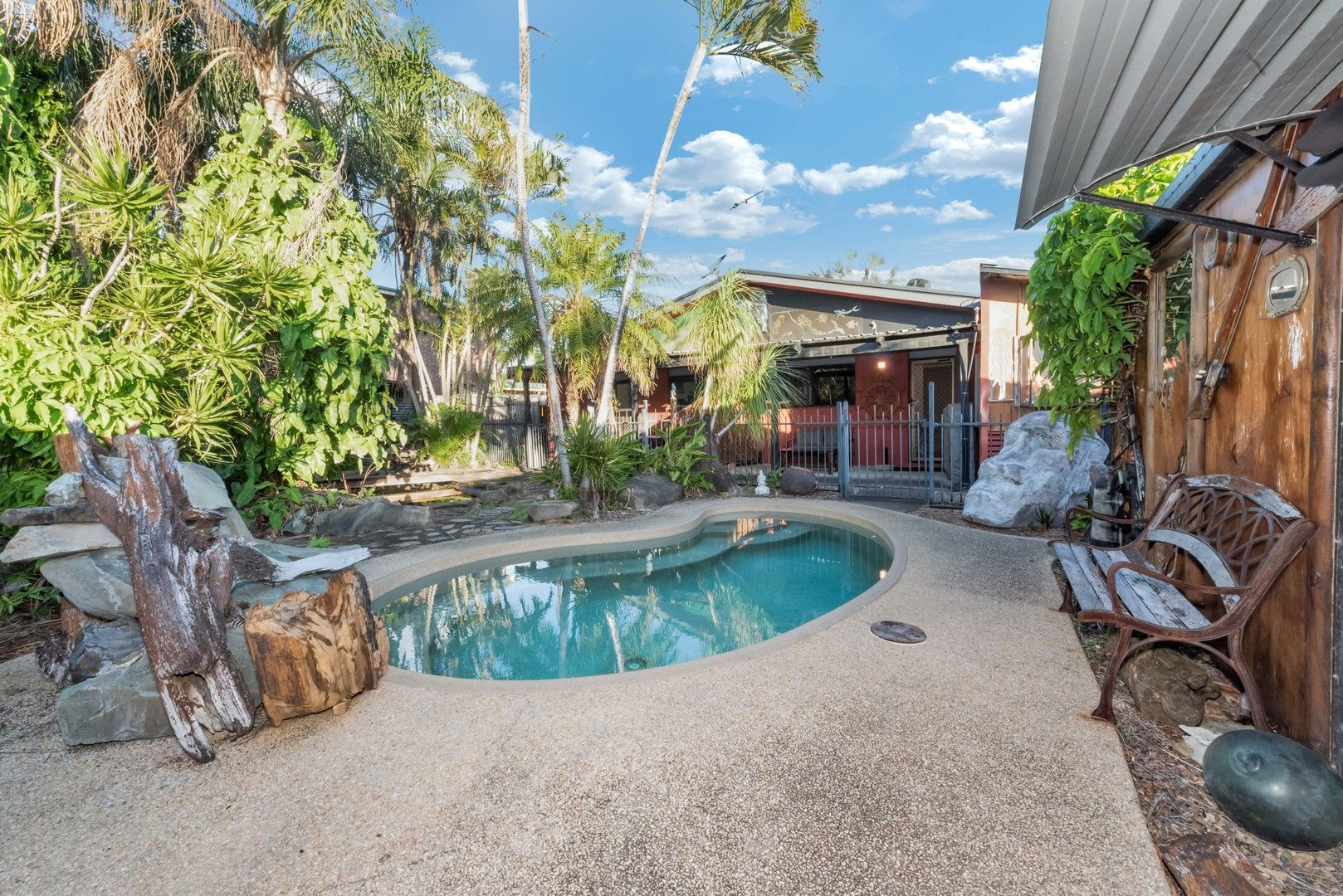 18 South Pacific Avenue, Slade Point QLD 4740, Image 0