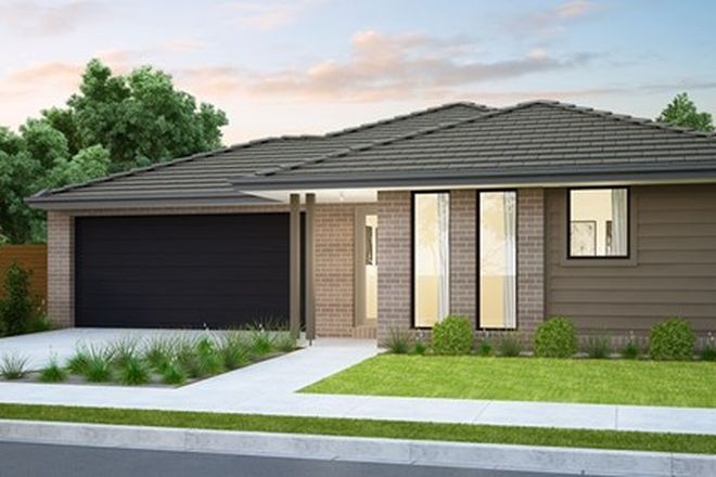 Picture of 220 Rawls Street, CRANBOURNE VIC 3977