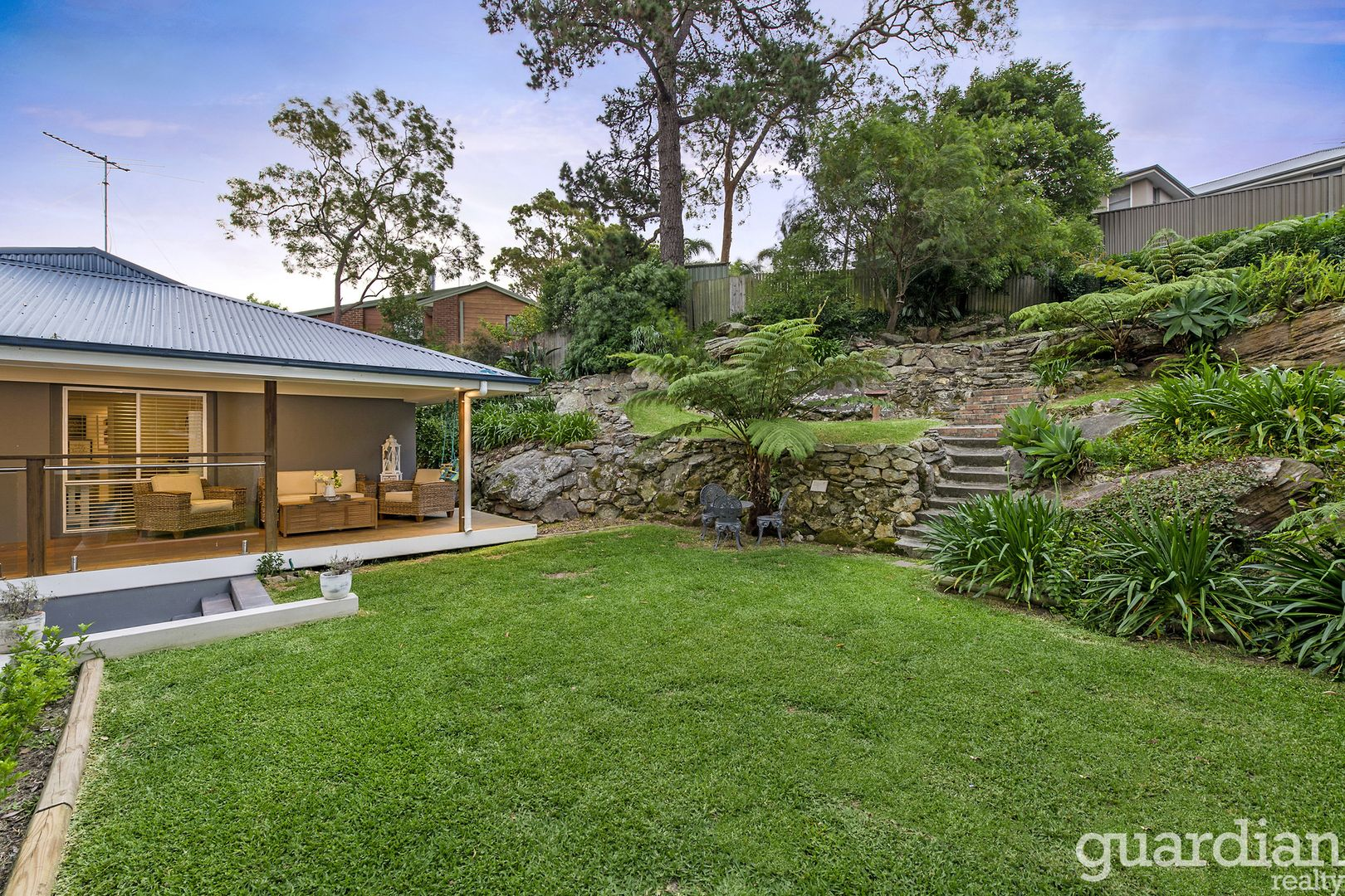 4 The Knoll, Galston NSW 2159, Image 2