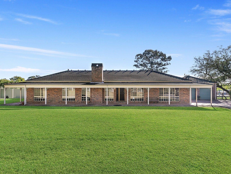 111 Blaxlands Ridge Road, Kurrajong NSW 2758, Image 0