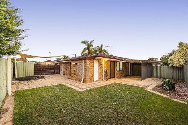 Picture of 4/167 Daly Street, BELMONT WA 6104