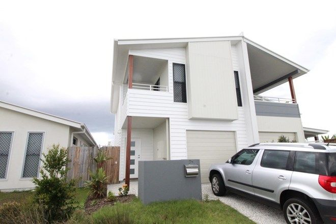 Picture of 2B Sunshine Crescent, CALOUNDRA WEST QLD 4551