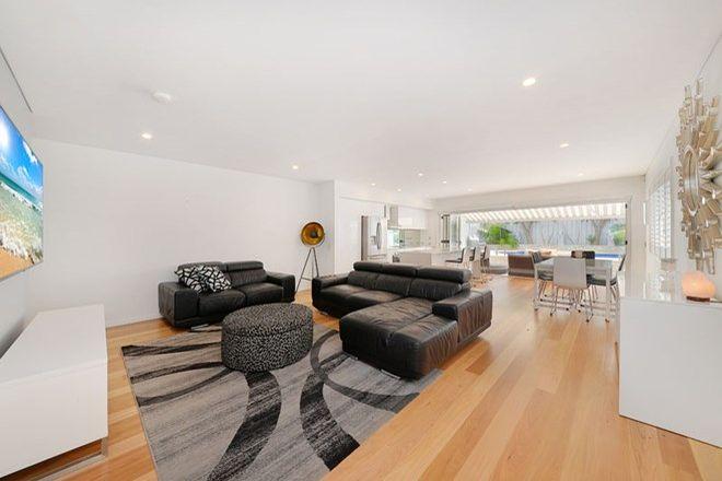 Picture of 126B Bilga Crescent, MALABAR NSW 2036