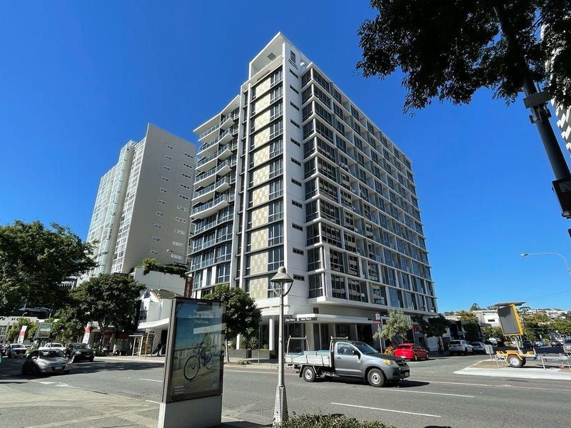 403/959 Ann Street, Brisbane City QLD 4000, Image 0