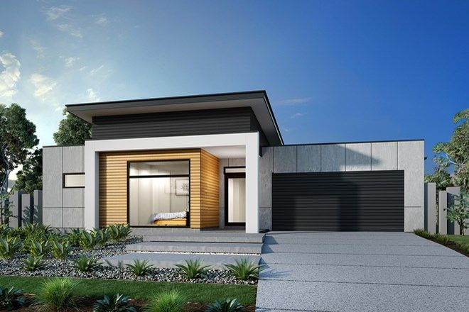 Picture of Lot 71, 390 Deering Place, INNES PARK QLD 4670