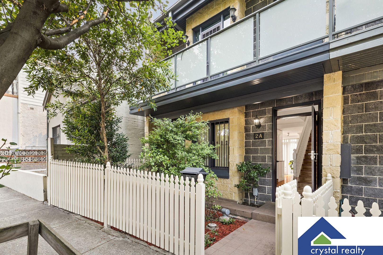 2A Hopetoun Street, Petersham NSW 2049, Image 0