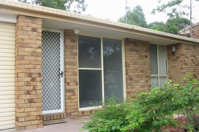 Picture of 4/8 Hercule Court, OXENFORD QLD 4210