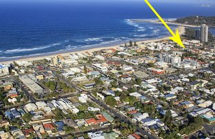 Picture of 1/1003 Gold Coast Highway, Palm Beach QLD 4221