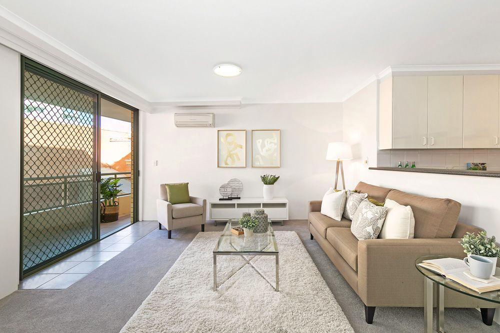 159/107-115 Pacific Highway, Hornsby NSW 2077, Image 1