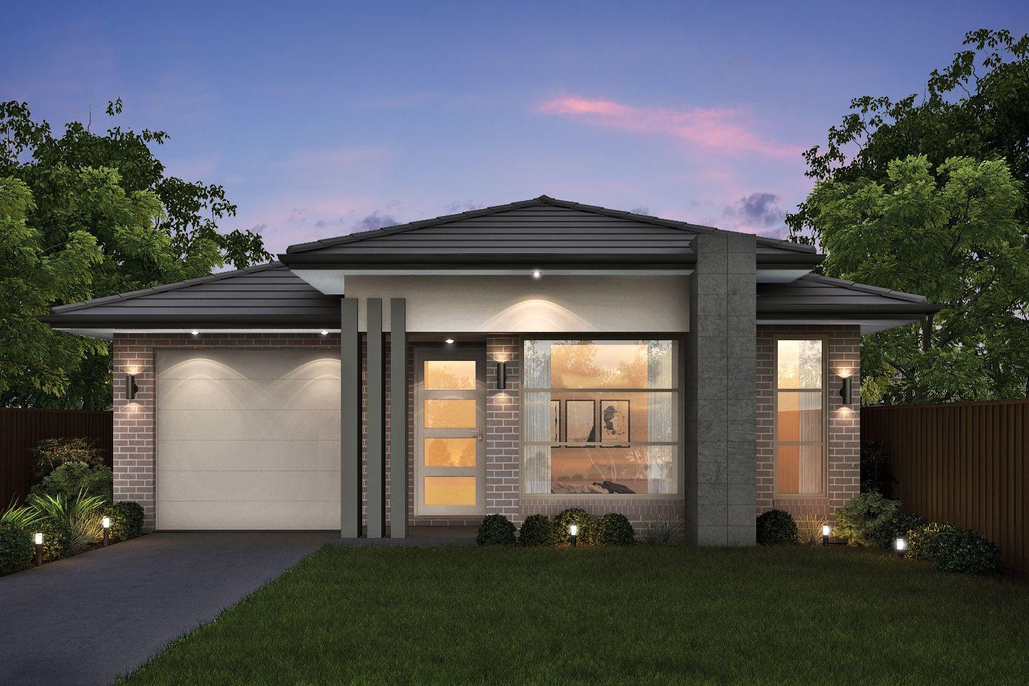 Lot 224 Foxall Street, Riverstone NSW 2765, Image 2