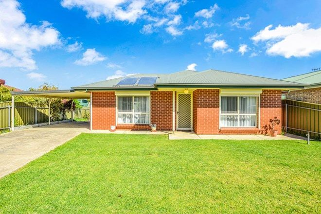 Picture of 35 Port Elliot Road, GOOLWA BEACH SA 5214