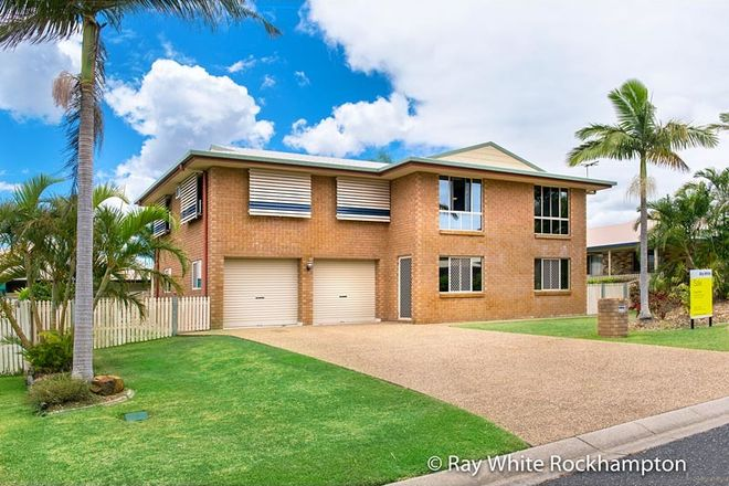 Picture of 13 Alyssa Court, NORMAN GARDENS QLD 4701