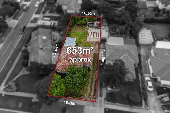 Picture of 23 Chapman Avenue, GLENROY VIC 3046