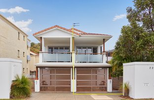 Picture of 1/22 Stephens Street, Burleigh Heads QLD 4220