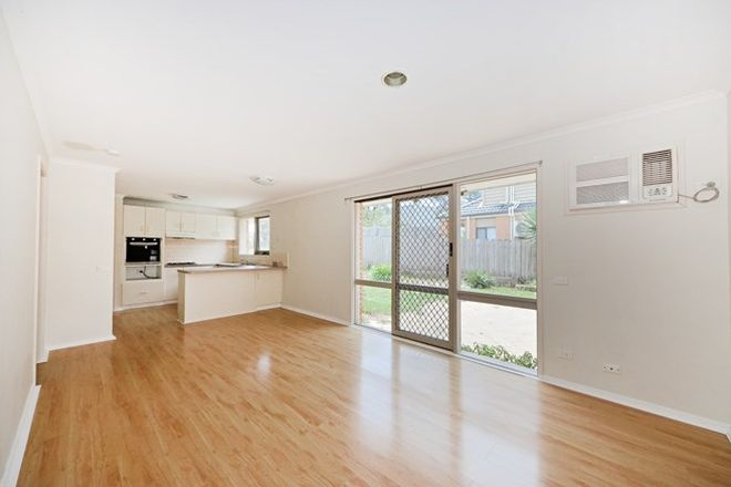 Picture of 2/43 Golf View Road, HEATHERTON VIC 3202
