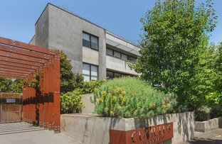 Picture of 204/6 Lisson Grove, Hawthorn VIC 3122