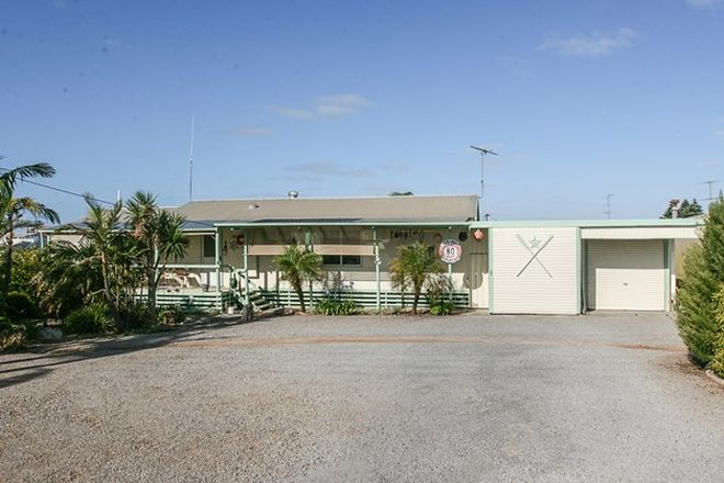 Picture of 80 Bayview Rd, POINT TURTON SA 5575