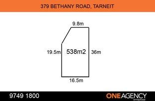 379 Bethany Road, Tarneit VIC 3029